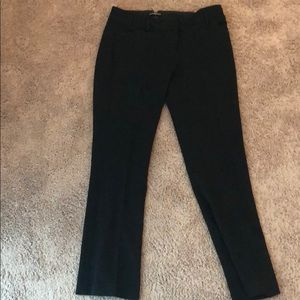 Express Women's Dress Pants - 2S
